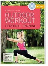 Hannah Fühler Outdoor Workout