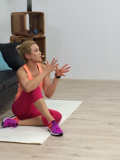 Personal Fitness Trainer - Erklären