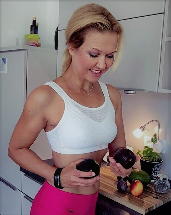 Hannah Fühler Fit Food