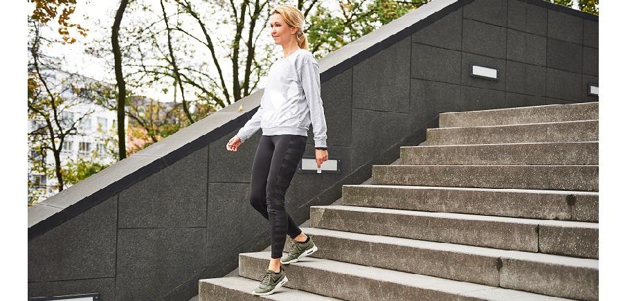 7 gute Tipps für mehr Bewegung im Alltag