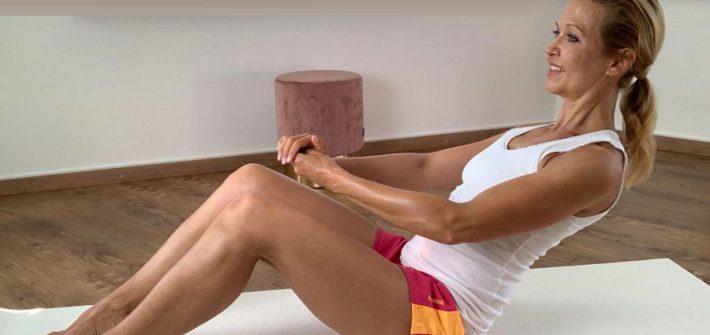 Top Übungen für einen schönen, straffen Bauch