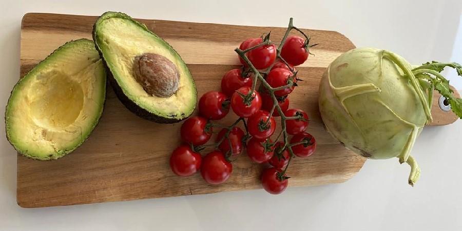 Richtige Ernährung